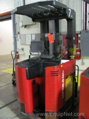 Raymond Electric Fork Lift  Stand Up Style