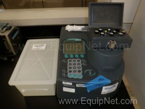 Thermo Spectronic Gensys 10UV Scanning Spectrophotometer
