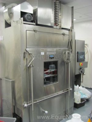 Girton Cabinet Glass Washer