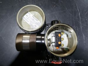 Ashcroft D724BXUD Differtial Pressure Control