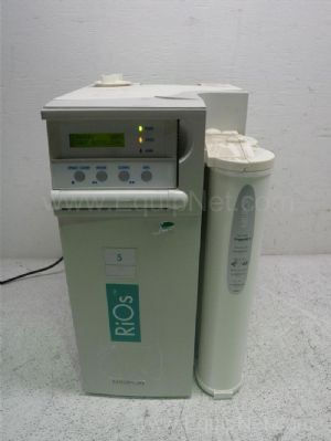 Millipore RIOS3  Water Purification System