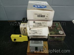 Lot of 8 Assorted Electronic Parts