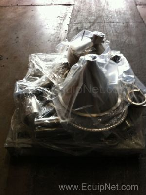 Miscellaneous Processing Spare Parts for Fete Equipment