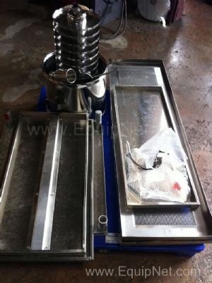 Miscellaneous Processing Spare Parts