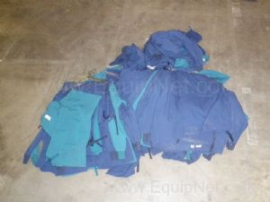 Lot of Used Scrubs