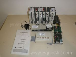 Lot of Biopac Systems Equipment