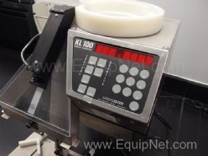 Kirby Lester KL100 Tablet Counter
