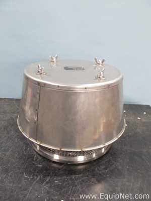 Protectoseal F5208D Relief Valve Vent Cover