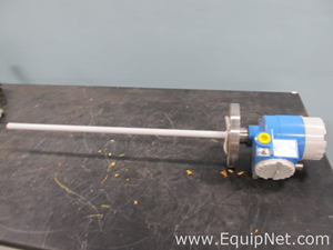 Endress and Hauser Temperature Transmitter