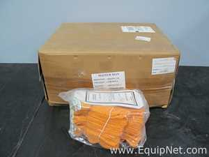 Box Of 144 Pairs Of Mastermans Large Synthetic Yarn PVC Coated Industrial Working Gloves