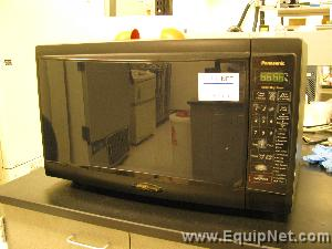 Panasonic Microwave Model L931BF