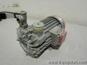 Becker Vacuum Pump Model VT