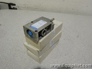 Lot of 4 Festo Solenoid Valves Model 9964