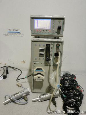 Applikon ABI Series Laboratory Bio Reactor System