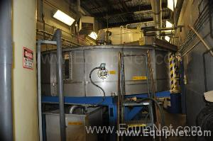 Water Purification Process System|Several 35 Ton AC Units|Reach-In Freezers|Flammable Cabinets