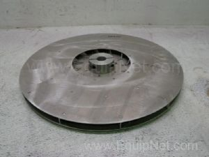 Toshi T1R212 Exhauset Blower Impeller