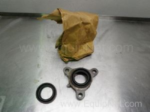 Lot of 2 American Air 1361195-002 Shaft Seal