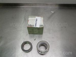 Lot of 2 Roten 95B035FMA92K Stainless Steel Mechanical Seals