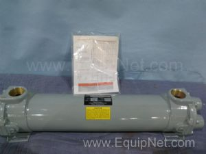 Lot of 2 Thermal Transfer A-1024-75965 Products Heat Exchangers