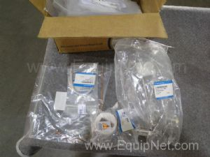 Lot of Approximately 50 Agilent Parts