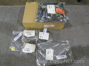 Lot of Approximately 8 pieces Kendro Centrifuge Parts