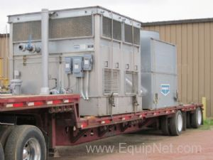 Evapco 13 Ton Cooling Tower Model ESW-77-36H-2