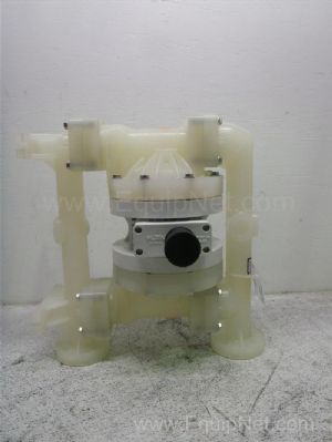 Wilden P200/PKPPP/VTS/VT/PTV Diaphragm Pump