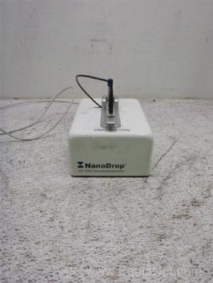 Nanodrop ND-1000 Spectrophotometer