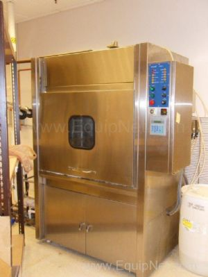 Scientek Cage Washer Model SW5500