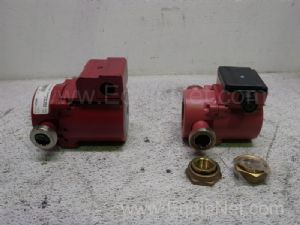Lot of 2 Grundfos Centrifugal Pumps