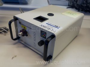 Illumination Technologies CF1000ER Light Source