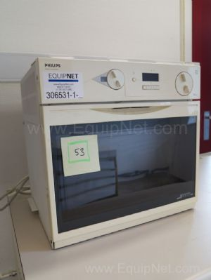 PHILIPS M62 S  Microwave