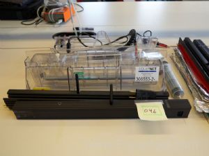 Bio Rad Gel Sequencer