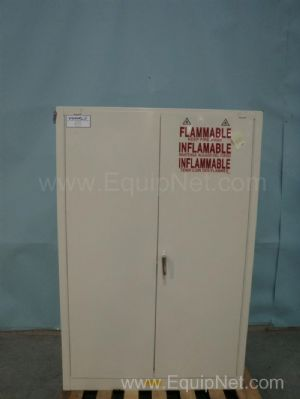 VWR 45 Gallon Flammable Liquid Storage Cabinet