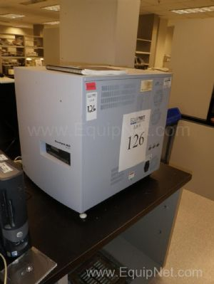 LJL Biosystems Analyst AD 96-384 Microplate Reader