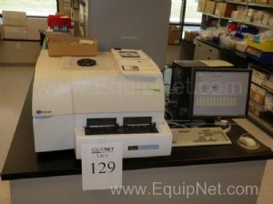 Packard/Perkin Elmer Fusion Alpha-HT Universal Microplate Analyzer with Dell Precision 340P4 Compute