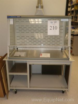 Labconco Xpert Balance Enclosure (Cart NOT included)