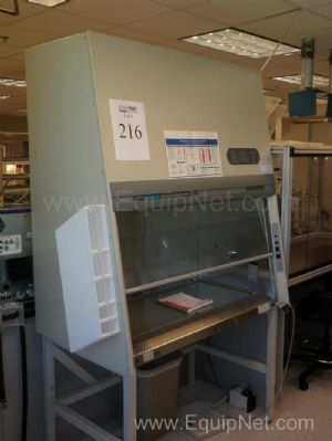 Labconco Purifier Class II Type A2 Biosafety Cabinet