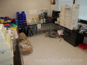 Large Lot of Miscellaneous Lab Equipment