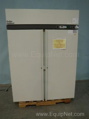 Puffer Hubbard LR450A21 Double Door Laboratory Refrigerator