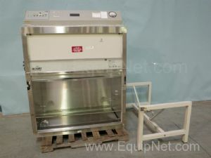 Nuaire NU-425-400 Class II Type A-B3 Four Foot Biological Safety Cabinet
