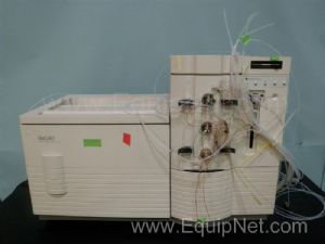 Biocad 5-1004-00 Perfusion Chromatography Workstation