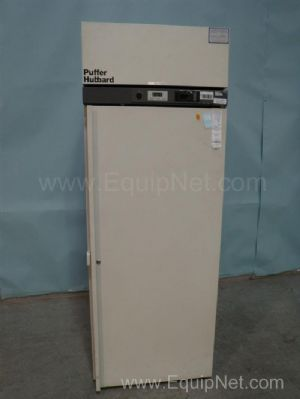 Puffer Hubbard IUF3023D18 Upright Laboratory Freezer