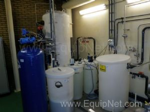 Reverse Osmosis Water Pre Treatment System