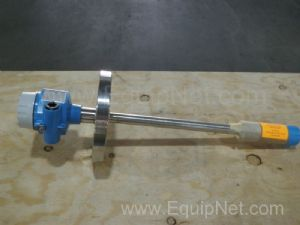 Endress and Hauser FTL51 Liquid Level Limit Switch