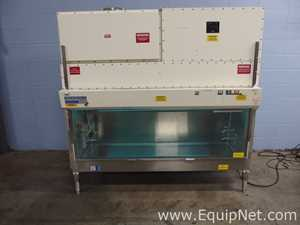 The Baker Company 6-TX SterilchemGard Biological Safety Cabinet