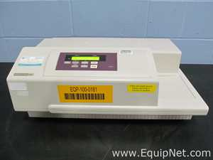 Molecular Devices Spectramax 340PC384 Microplate Spectrophotometer