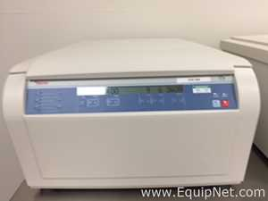 Thermo Scientific Sorvall ST 40 Centrifuge
