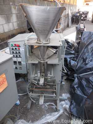 Maquing 2005-08 Vertical Form Fill Seal Machine for Bags