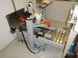 3M Type 29200 Overhead Mobile Case Top Taping Machine